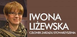 LIZEWSKA CZLONEK ZARZADU STOW