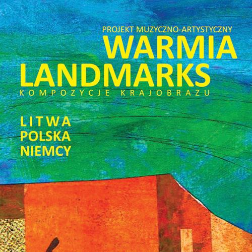 WARMIA LANDMARKS